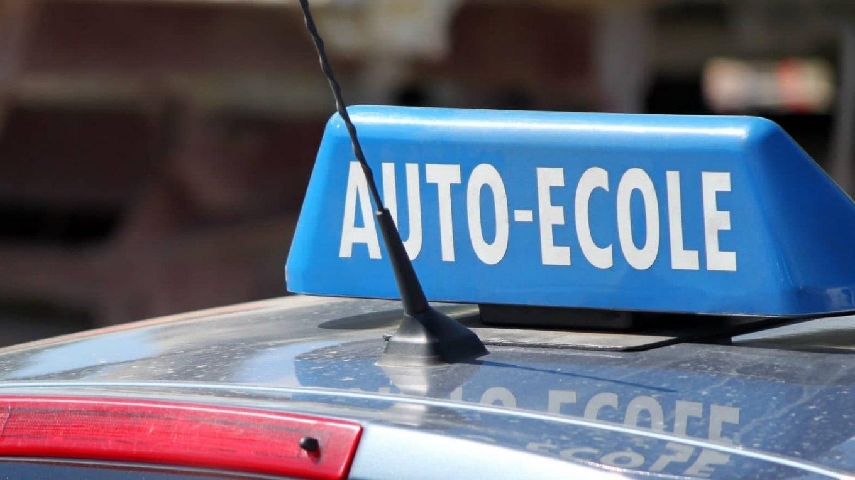Auto-Ecole-en-France